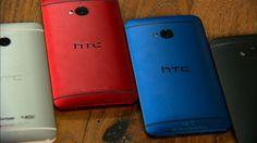 htc one 2014 smartphone