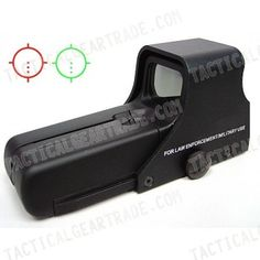 We carry a wide range Holographic Tactical 552 Type Red/Green Reflex Dot Sights. Also we are offering up-to 30% off on our products. http://www.tacticalgeartrade.com/holographic-tactical-552-type-red-green-reflex-dot-sight.html