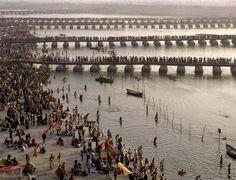 Kumbha Mela, India