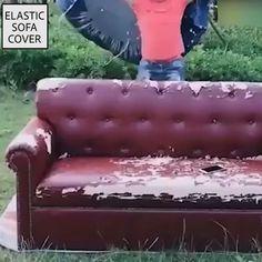Furniture Covers, Sofa Covers, Sofa Furniture, Coaster Furniture, Outdoor Furniture, Furniture Plans, Fabric Sofa, Cushions On Sofa, Sofa Slipcovers