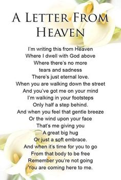 Can't wait to see you BobbyMac 💕 Missing My Love, Missing You Quotes, Losing A Loved One, Fathers Day Poems, Mothers Day Quotes, Sister Poems, Son Poems, Brother Quotes, Miss You Mum