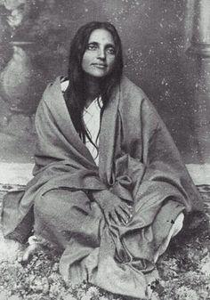 Pinner sez: something about Sri Anandamayi Ma...life and teachings of a 20th century indian saint - <3 Rhea Khan