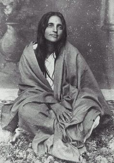 something about Sri Anandamayi Ma...life and teachings of a 20th century indian saint
