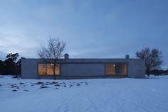Atrium House  Tham & Videgård Arkitekter