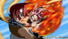 Fairy Tail 363 - Read Fairy Tail 363 Online - Page 1