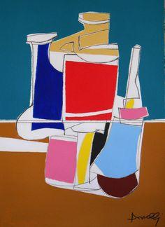 Composizione numero tre. Composition number three. 2015. Gabriele Donelli