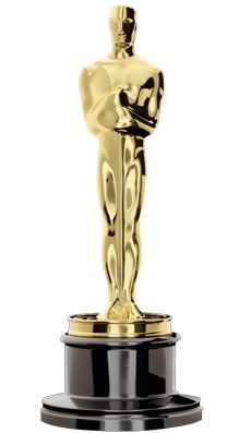 3 Geeks and a Law Blog: Be Your Project's Oscar Winner