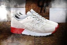 CONCEPTS × ASICS GEL LYTE V BLOW #sneaker