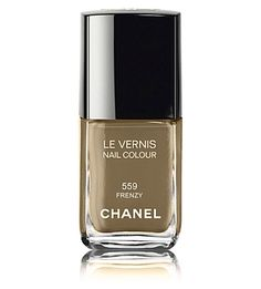CHANEL LE VERNIS Nail Colour (Frenzy