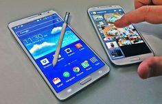 Samsung Galaxy S5 - Stylus Support