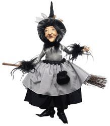 Pendle witch collectable**