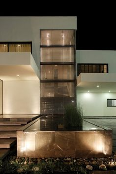 Modern property with beautiful design in Mexico