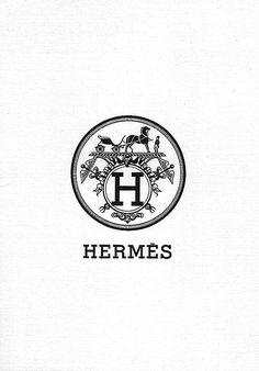 Hermes Paris Logo Design
