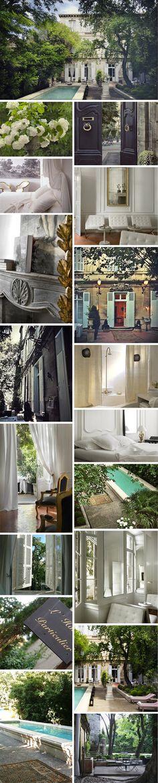Hotel Particulier, Arles