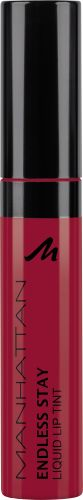Lip tint with a light texture Intense colour Non-Sticky Can be removed with oil-based makeup removers