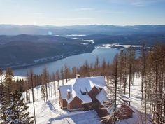 254 Elk Highlands, Whitefish, Montana