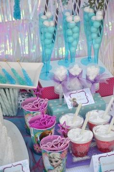 Hostess with the Mostess® - Disney's Frozen