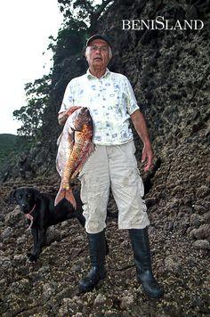 Rockfishing With My Dad – Part III