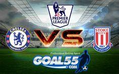 Prediksi Chelsea Vs Stoke City – Pada 30 Desember 2017 mendatang, akan diselenggarakan pertandingan Premier League antara Chelsea Vs Stoke City pada pukul 22:00
