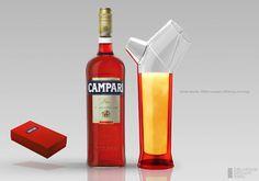 Carafe Campari