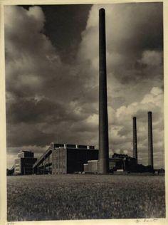 Werner Mantz (1901/ 1983), Köln, 1927.