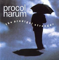 "Procol Harum. ""The Prodigal Stranger."""