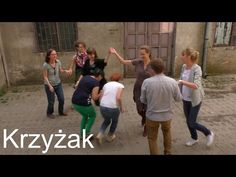 Krzyżak - zabawa dla dzieci (Łódzkie) - YouTube Activities For Kids, Crafts For Kids, Zumba, Nursery, Teaching, Education, Concert, Youtube, Music
