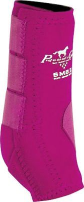 Professionals Choice SMB 2 Boots Pink