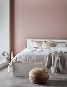 Les 20 meilleures images de peinture chambre adulte | Bedroom decor ...