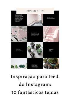 10 temas do Instagram que podes facilmente recriar Popular No Instagram, Instagram Feed, Digital Marketing Strategy, Content Marketing, Shots Ideas, Poses For Pictures, Social Networks