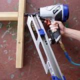 T50ac Professional Electric Staple Gun And Nailer Nail