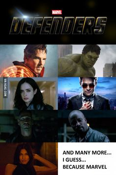 After Civil War, Can't wait for this!