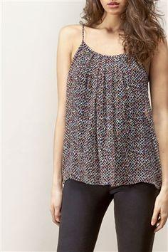 59€ - EUNATE -Camisas y blusas de mujer colección Primavera-Verano 2016 | DDP