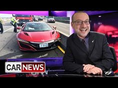 👑 Gaskings Car News Episode 23 - Ferrari F12 Carbon, R8 E-Tron, Hoonicor...