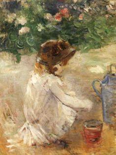 Morisot Berthe - Part 4 - Sable