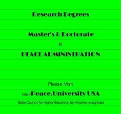 Holistic Healing, Higher Education, Virginia, Health Fitness, University, Mindfulness, Peace, Usa, Holistic Medicine