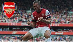 buy Arsenal tickets