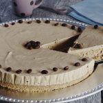 Torta Fredda Caffellatte Ice Cake, Torte Cake, Cake Bars, Cold Cake, Sweets Cake, Keto Cheesecake, Italian Desserts, Pie Dessert, Desserts