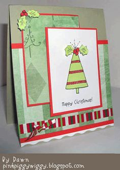 Card Making Ideas For Making Handmade Greeting Cards