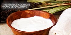 Great supplier of butters, waxes, and other raw ingredients for making your own cosmetic, lotions, creams, balms, etc