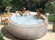 google bubble spa! :D