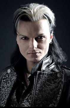 Tilo Wolff of Lacrimosa