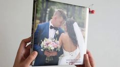Presentation of wedding photo albums.Photo album ideas.Creative video. Enjoy! Promo albume foto digitale de nunta iunie 2020 Videography, The Creator, Album, Card Book