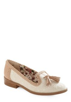 Ballad Flat from modcloth