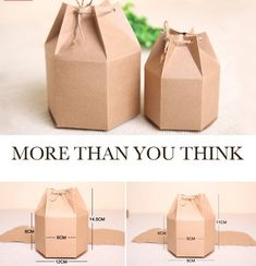 cardboard box design inspirational alice lot paper box packaging the hexagonal packing carton of cardboard box design Candle Packaging, Paper Packaging, Jewelry Packaging, Gift Packaging, Paper Gift Box, Diy Gift Box, Diy Box, Paper Gifts, Mini Kraft