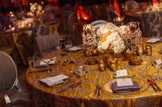 My Hotel Del Coronado tablescape!
