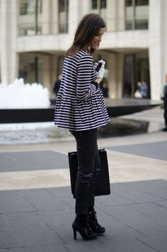 Posh and Poised | Fashion Diaries of a Professionista