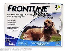 Dog Flea Tick Medicine