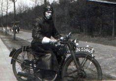 De motorfiets van mijn vader | De auto van m'n opa