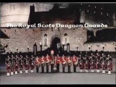 The Royal Scots Dragoon Guards - Amazing Grace - YouTube The most amazing rendition I've heard yet...beautiful!